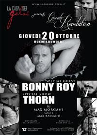 Bonny Roy Bassano