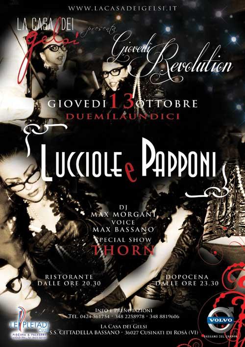 Ben noto Serata Lucciole e Papponi CD79