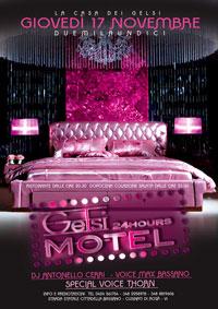 Gelsi Motel
