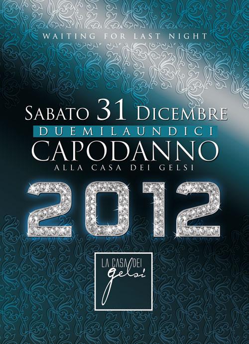 Capodanno a Vicenza