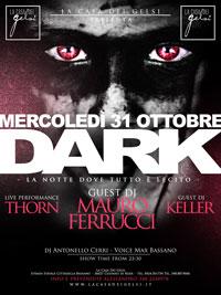 Dark la notte dove tutto è lecito Bassano Vicenza