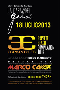 PAPEETE BEACH COMPILATION TOUR Bassano del Grappa