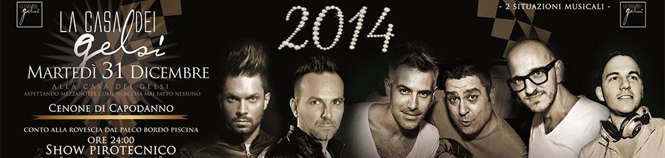 Capodanno 2014 Vicenza