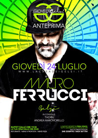 Mauro Ferrucci