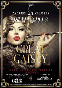 RIENEVAPLUS the Great Gatsby