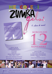 Zumba Fitness Bassano