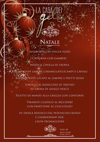 Pranzo di Natale 2014 Bassano del Grappa