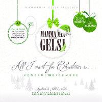 Dicembre 18 Mamma Mia La Casa dei Gelsi