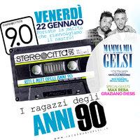 Riti e miti anni 90_La Casa dei Gelsi_Mammamia_22