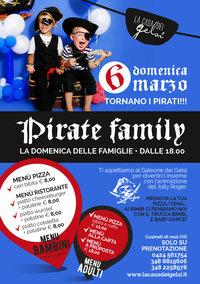 Domenica per famiglie 6 marzo 2016 Gelsi Bassano