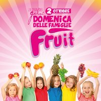 Fruit domenica famiglie gelsi