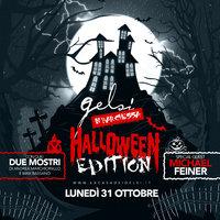 Halloween Gelsi 31 ottobre 2016