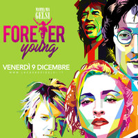 Forever Younga Mammamia Gelsi 9 dicembre 2016
