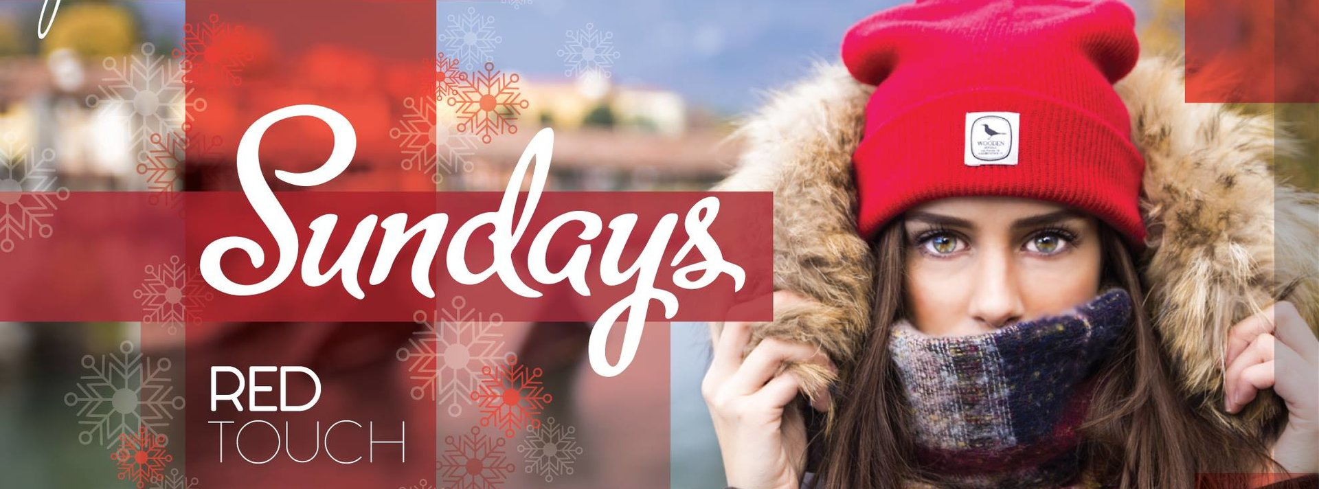 Sundays Red Touch ai Gelsi - 18 dicembre 2016