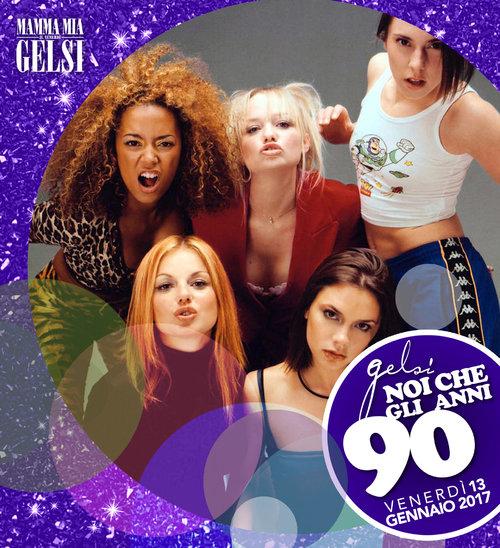 Spice Girls - anni 90