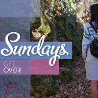 Sundays Get Over ai Gelsi - 22 gennaio 2017