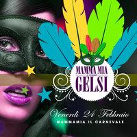 Carnevale 2017 ai Gelsi in stile Mammamia