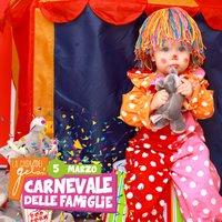 Carnevale delle famiglie alla Casa dei Gelsi - 5 m