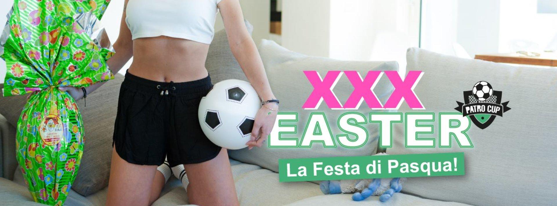 xxx easter 2017 ai Gelsi