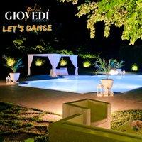 giovedì Gelsi Let's Dance