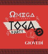 Toga party ai Gelsi - agosto 2017