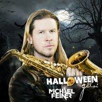 Halloween Gelsi con Michael Feiner - Bassano - Vic