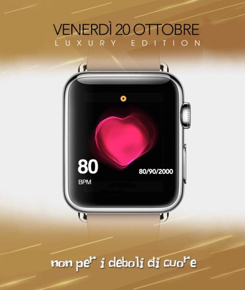 Heartbeat - Non per i deboli di cuore - 20 ottobre