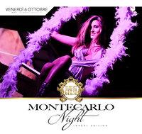 Montecarlo Night alla Casa dei gelsi - 6 ottobre 2