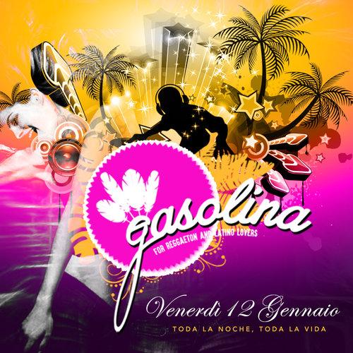 Gasolina - Gelsi _12 gennaio 2018