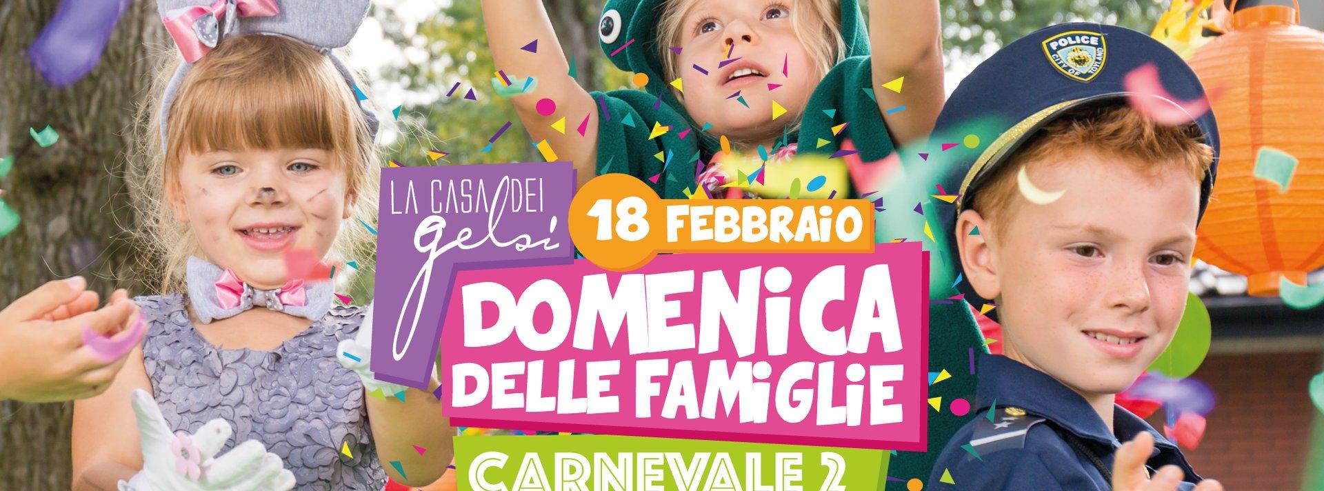 Carnevale domenica famiglie 2