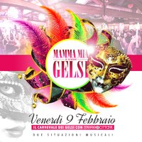 Carnevale in maschera 2018 ai Gelsi