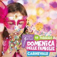 Festa di Carnevale ai Gelsi - Rosà - Bassano - Vic
