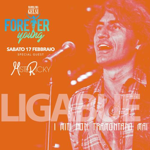 Ligabue - Forever young