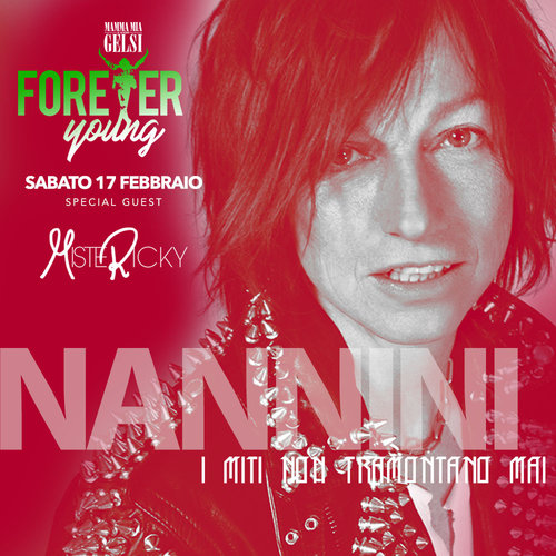 Nannini - Forever Young