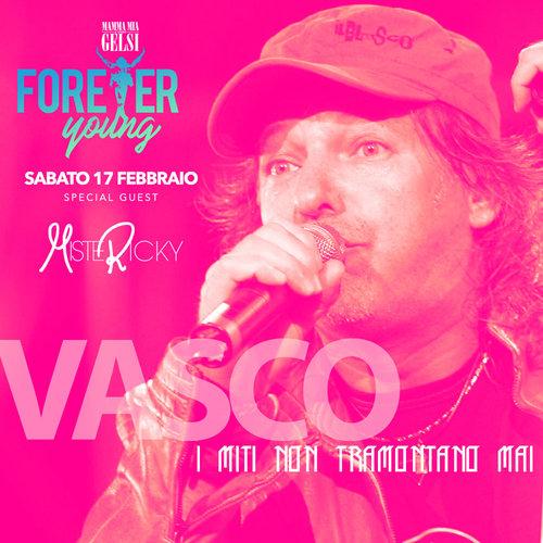 vasco forever young