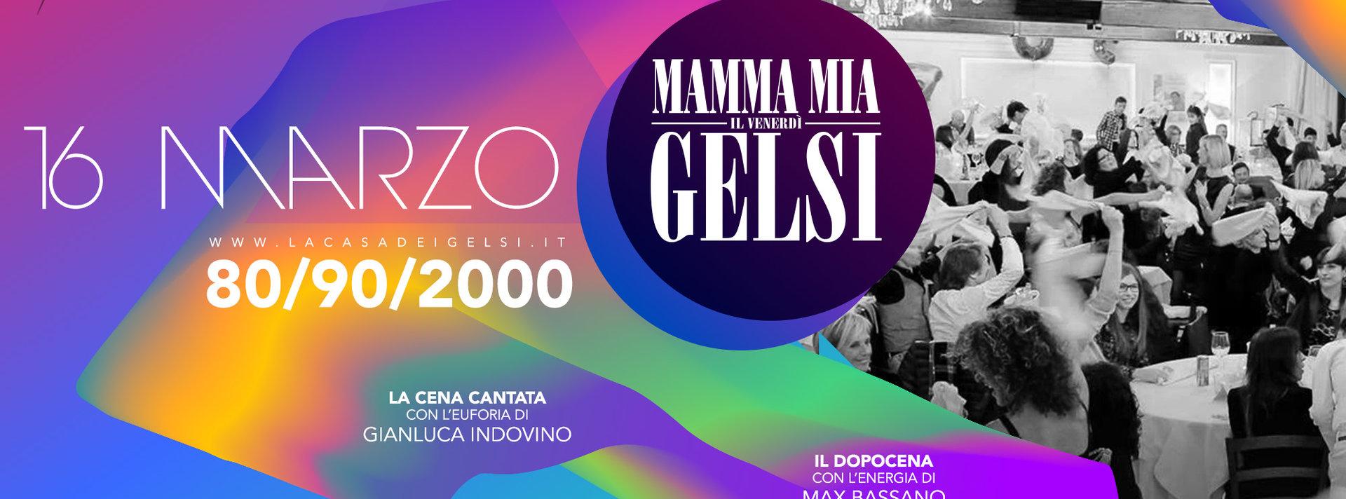 Mammamia 16 marzo 2018