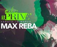 Max Reba