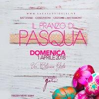 Pasqua 2018 alla Casa dei Gelsi Rosa Bassano Vicen