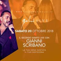Gianni Scribano ai Gelsi - 27 ottobre 2018