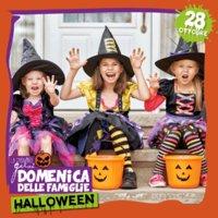 Halloween - Domenica delle famiglie