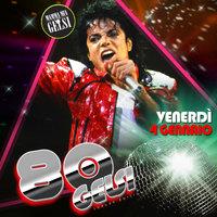 Michael Jackson - Serata anni 80 Gelsi
