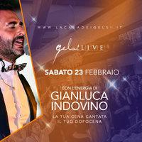 Gelsi Live con Indovinno - 23 febbraio 2019