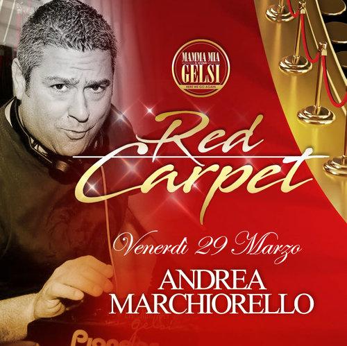 Marchiorello - Red Carpet