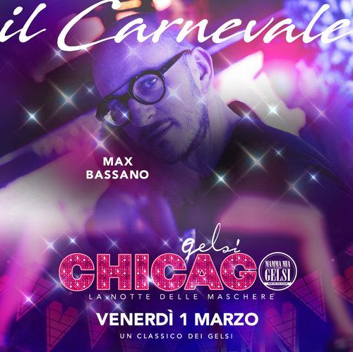 Max Bassano Chicago