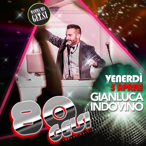 Gianluca Indovino - Anni 80