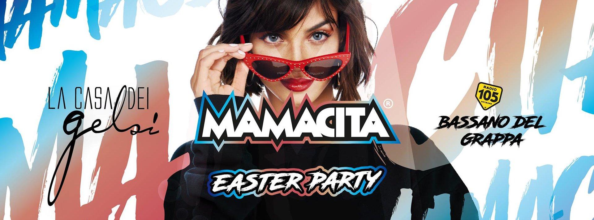 Pasqua mamacita 2019