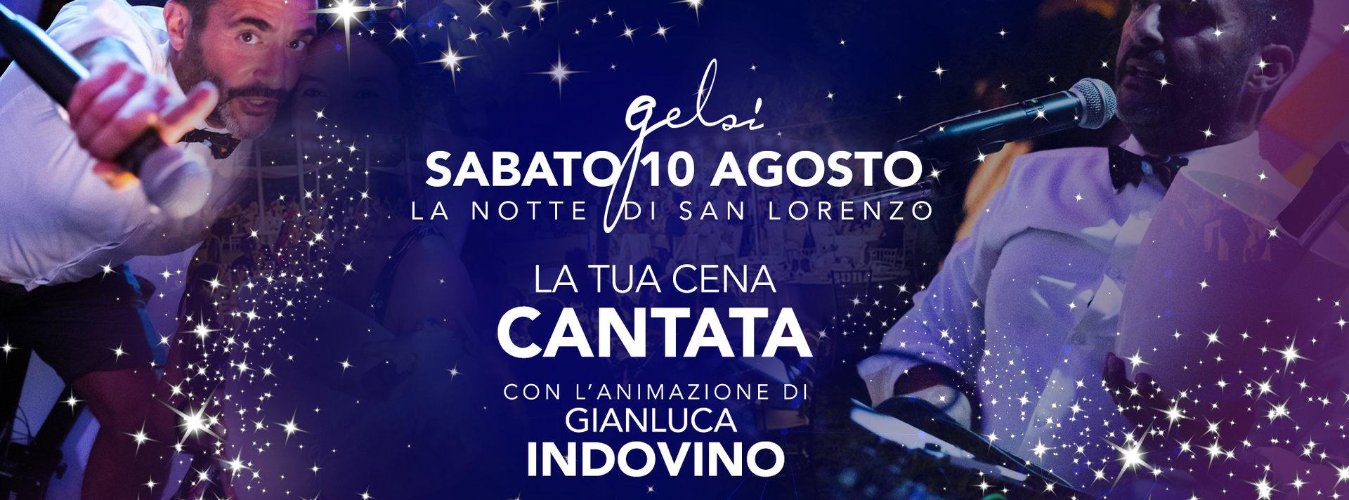 San Lorenzo Gelsi - 10 agosto 2019