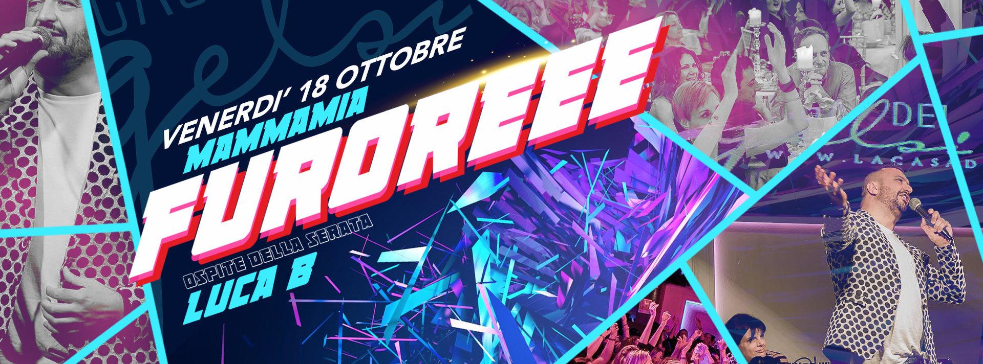 Furoreee - 18 ottobre 2019