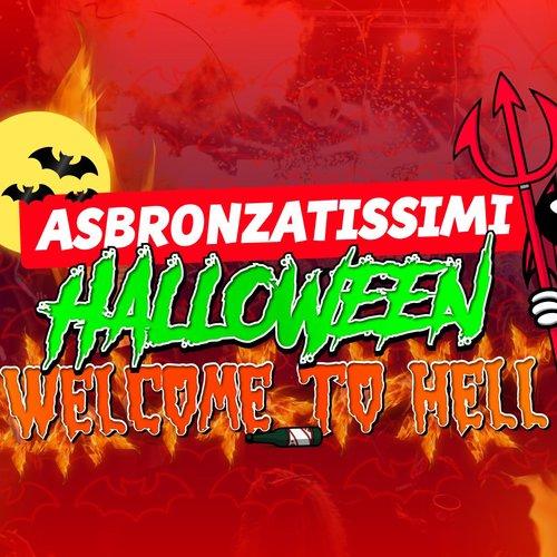 Halloween 2019 Asbronzatissimi Gelsi