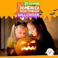 Halloween delle famiglie - 27 ottobre 2019